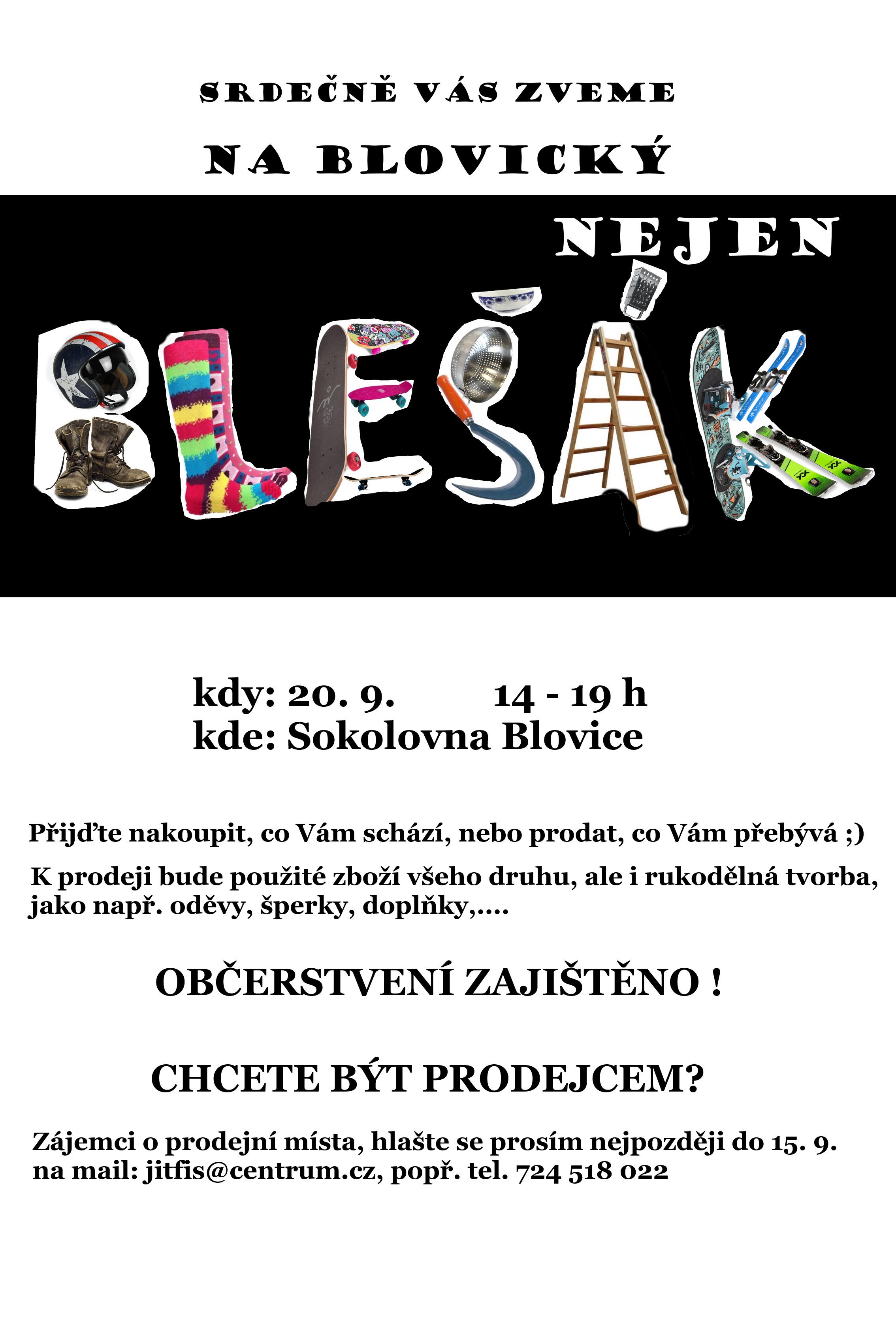 blesak